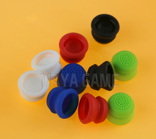 Increase height Silicone Analog Controller Joystick Thumb Stick Grips Cap Cover For PS3 PS4 Xbox360 Game Controllers 30pcs/lot