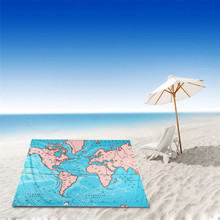 ouneed Lovely Pets Cactus Wall Hanging Tapestry Wall Hanging Bedspread Beach Towel Mat Blanket Table 0523