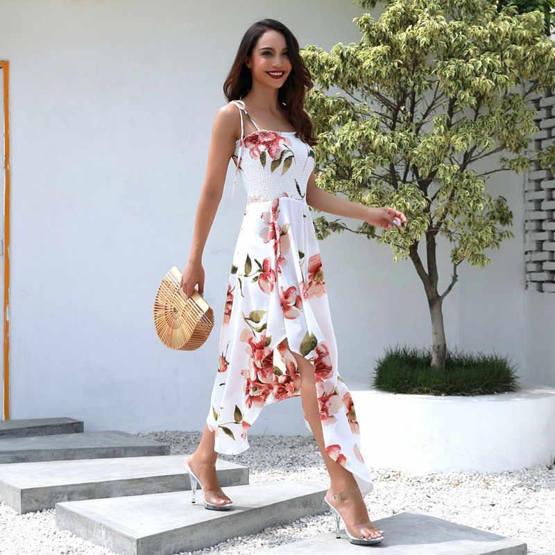 2111a9ae65a womens long dresses plus size summer clothes floral print off shoulder maxi  dress tunic beach boho