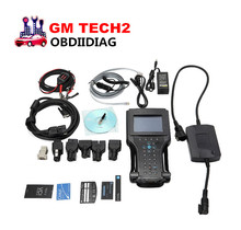 For GM Tech2 V-etronix full set diagnostic tool gm tech 2 scanner for(G-M,S-AAB,OP-EL,ISU-ZU,SUZ-UKI,HO-LDEN)  Carton Package