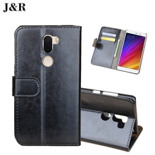 Luxury Leather Case Cover For Xiaomi Mi5s plus Flip Wallet Stand Case For Xiaomi Mi5s plus Mi 5S Plus Cover Smart Phone Bags