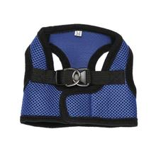 Pet Dog Breathable Chest Harness Nylon Work Dogs Harness Multipurpose No Pulling Dog Training Harness Service Pets