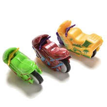 1 Pc New Children Kids Motor Bike Model Inertia Motorcycle Vehicle Toys Vehicles Kids Toy Gifts Random Color