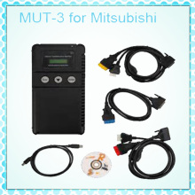 With CF Card Mitsubishi MUT-3 For Car And Truck Diagnostic And Programming Tool Mitsubishi MUT 3 MUT3 MUT III