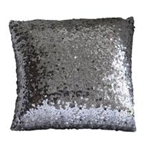Stylish Sequins Imitation Silk Comfortable Pillow Case Cover Home Bar Party Multicolors(China)