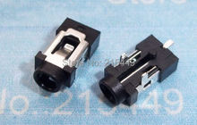 20pcs/lot  0.7mm DC Power Jack Charging Power Connector for  Fly touch  Onda  Ramos Gateway Solo  WINDOW  Newman   tablet