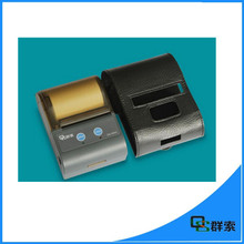 Best price Protable 58mm Bluetooth Mobile Phone Printer Mini Thermal Receipt Printer
