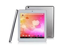 AllWinner A20 Dual-Core Cortex A7 1GB/8GB 8 inch Android 4.2 Tablet PC w/ 2.0MP Camera WiFi - White