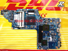 For HP ENVY DV7 DV7-7000 Series 682016-001 682016-501 2GB N13P-GL-A1 Discrete graphics PC mainboard fast shipping