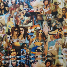 TAOTOP Size 0.5m x 20m beauty and sexy ladies water transfer printing kit water tranfer printing film hydrographic film TSCZ9026(China)