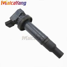 90919-02262 Ignition Coil For Toyota Corolla 1.6 VVTI 2003-2006 90919-02239 90080-19019 90919-T2002 90080-19015
