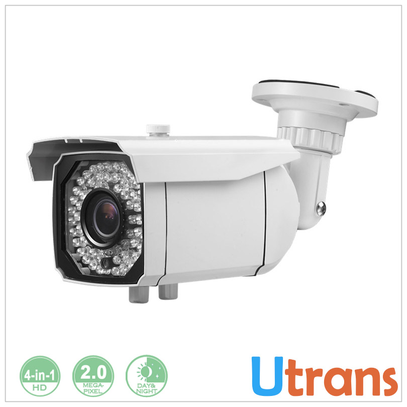 Security Camera AHD 4 In 1 All In One HD Analog CMOS Sensor 2.0MP Outdoor IP66 Waterproof CVI 1080P Hot Selling CCTV Camera<br><br>Aliexpress