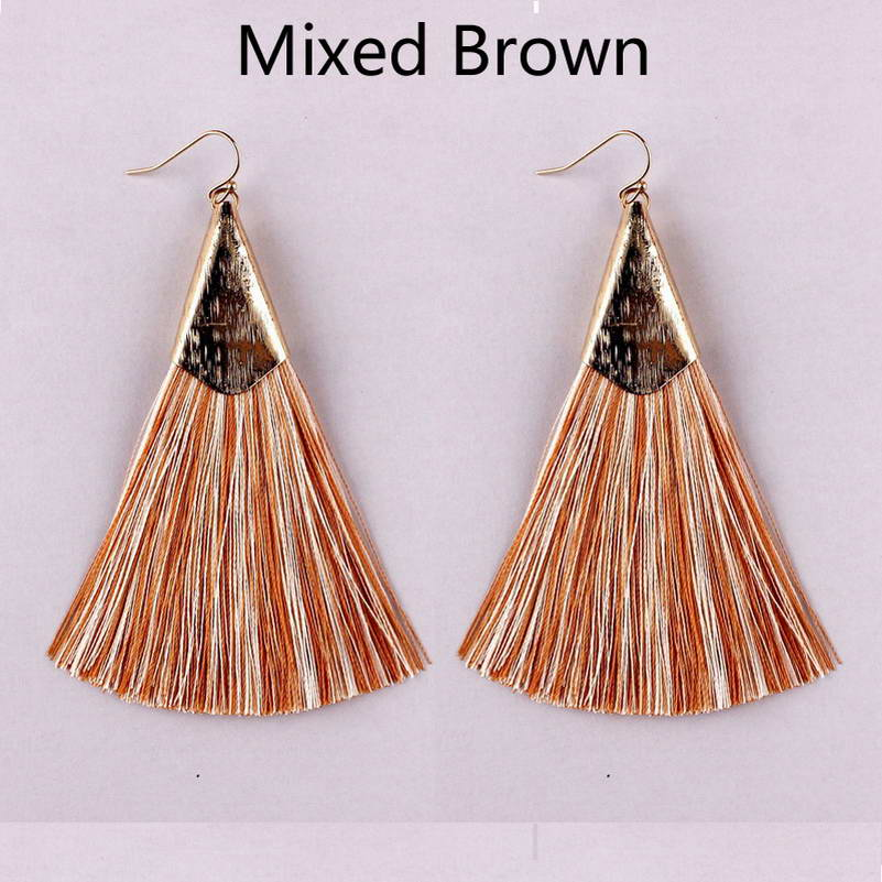 E3922 Mix Brown