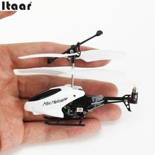Lead Honor 3CH Mini Infrared IOS Android Radio Remote Control RC Helicopters