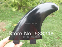 plastic FCS G5 Surf fin surf board fcs fins Wholesale(China)