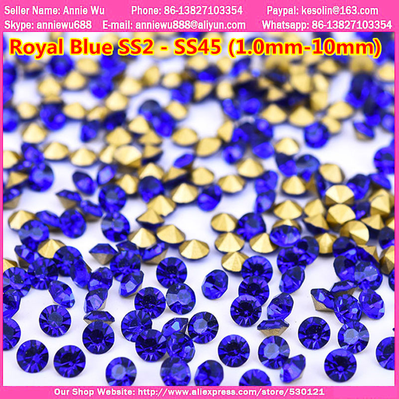 royal blue 2
