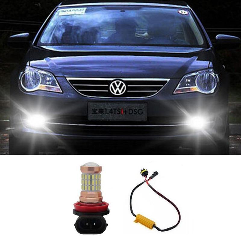 1pcs 9006/HB4 Error Free No Error LED Car Fog Light For Volkswagen Golf 6 MK6 2009-2012 Scirocco 08-on T5 Transporter 2003-2016<br><br>Aliexpress