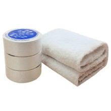 1Pcs Portable Cotton Compression Towel Family Personal Traveling Bath Towel Cotton Baby Health Care Soft Skin-friendly Towel(China)