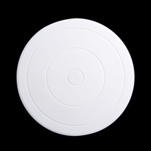 Cake Decorating Bakery Supplies Professional Turntable Revolving Plate Stand