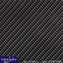 0.5M*10M Classic Black CarbonFiber Transfer Printing Film HT66, Hydrographic film, Hydro Dipping Film Film For Aqua Print