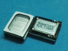 2pcs Ring Buzzer Ringer Loud Speaker for Nokia 7500 6300 N81 E75 5300 E72I 6120C N96 6120ci N8 N8-00 8800e 5232 Loudspeaker