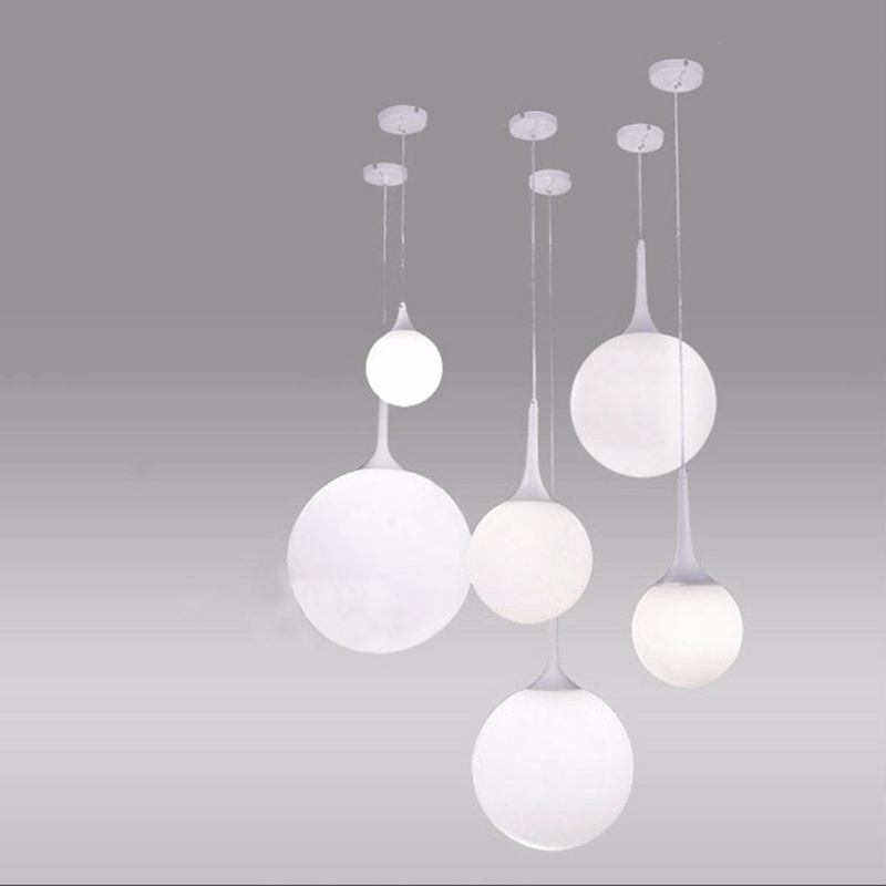 Ceiling Lights Ceiling Lights & Fans Have An Inquiring Mind Modern Novelty Color Balloon Led Ceiling Light Acrylic Globe Ball Lampshade Children Room Lamp Living Bedroom Lights Fixtures