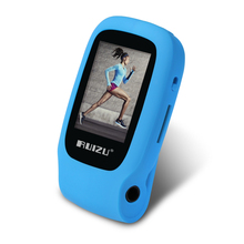 Brand New Sport Mini Clip Mp3 Player X09 Portable Music Player 4G With Micro TF Card Slot