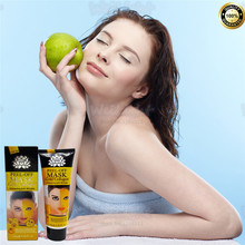 Face mask for Anti-aging,Moisturizing Whitening Facial Mask beauty Face Care Product 24K Gold face mask makeup Wholesale(China)