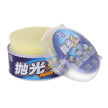 Top quality Car Polishes Paste Wax Polishing Paste Car Wax Gloss Car Paint Care Hard Wax Car Care products scratch repair kit(China)