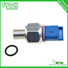 100% Test New Power Steering Hydraulic Oil Pressure Sensor For Citroen Berlingo C4 Xsara Picasso XM 9677899580