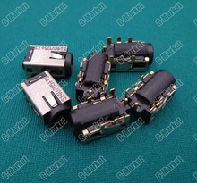 20x NEW DC Power Jack Connector for ASUS X202E S200E S400CA Q200E X201E UX31 UX32 A V VD E DC jack