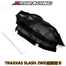 Dust cover body protect water splash proof for Traxxas Slash 2WD LCG