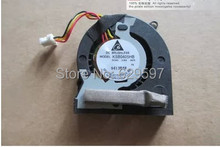 laptop CPU cooling fan for ASUS Eee PC 1008P 1008HA 1008 KSB0405HB 9A79 aj22 5V 0.44A