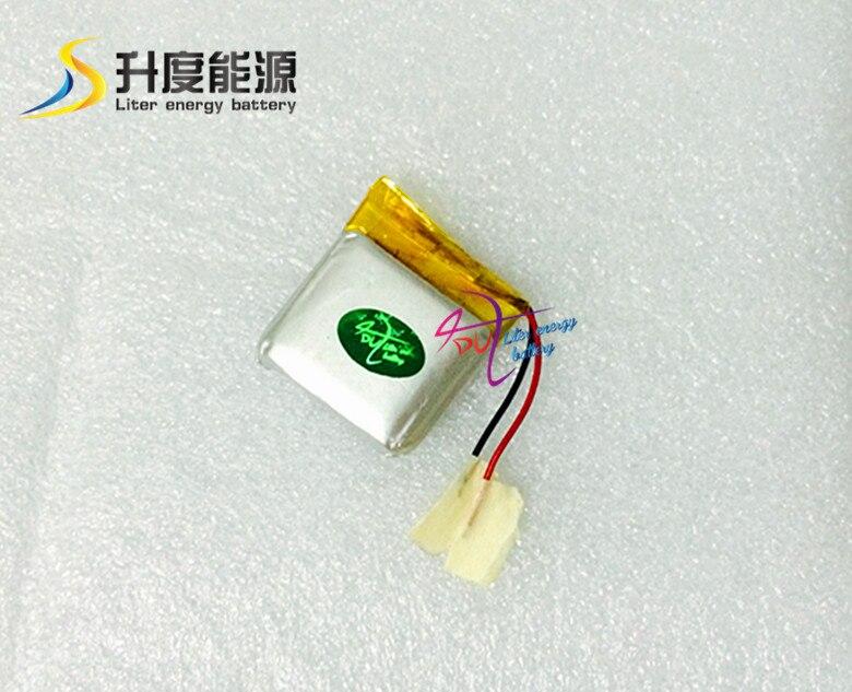 3.7V lithium polymer battery 503030 350MAH MP3 MP4 MP5 Speaker<br><br>Aliexpress