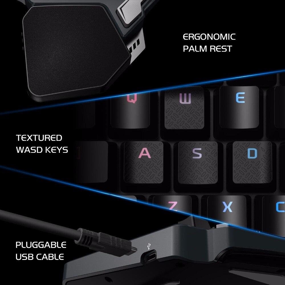 Gamesir Z1 Gaming Keypad (23)