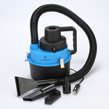 120W Wet Dry Blowing Multi Function Use Professional Car Vacuum Cleaner Robot Powerful Portable Hand Electric Car Vacuum Cleaner(China)