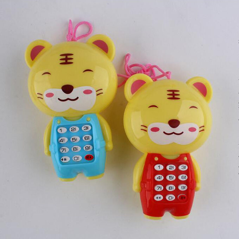 Electronic-Toy-Phone-For-Children-Animals-Sounding-Digital-Vocal-Glowing-Musical-Mobile-Phone-Baby-Educational-Learning (3)