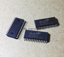 10PCS HT16K33 28SOP LED driver IC(China)