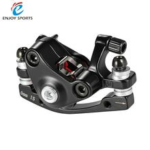 Aluminum Alloy Front Disc Brake Bicycle Parts Outdoor Mountain Road Bike Brake Bicicleta Mechanical Caliper