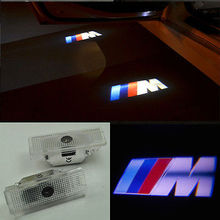 "Buy 2 PCS"" M"" POWER Laser Logo LED Car Door Step Ghost Shadow Projector Light E39 5-series 525 535 520 528 550 M5,E52 Z8,E53 X5 for $25.00 in AliExpress store"