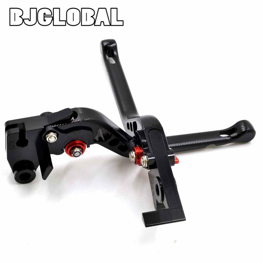 New Motocross Brakes Lever Motorcycle CNC 3D Adjustable Long Brake Clutch Levers For Ducati 796 696 400 620 695 MONSTER S2R 800<br><br>Aliexpress