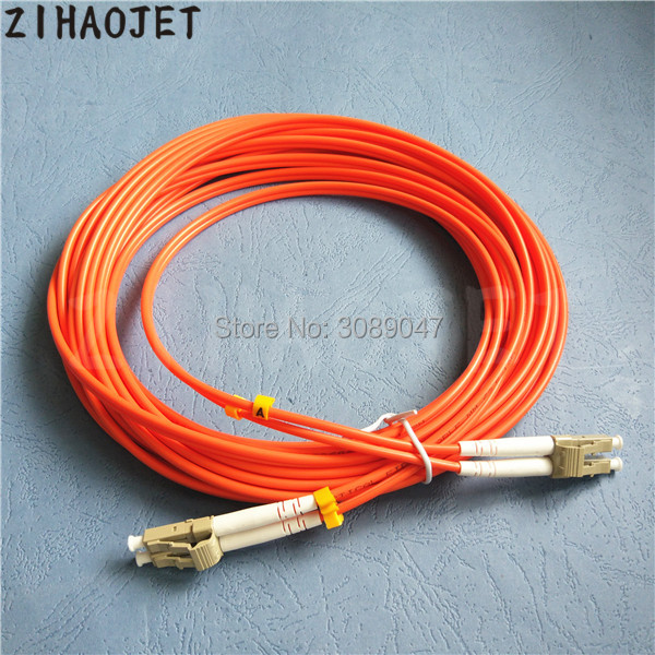 3pcs Durable Konica 512i / 1024 print head optical fiber cable for Human K-jet JHF Vista V16 plotter optic fiber data cable 7M