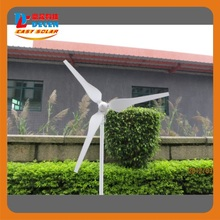 MAYLAR@ 300W High Efficiency Wind Generator Small Size Low Weight. Low Noise Easy Install Max Power:400W