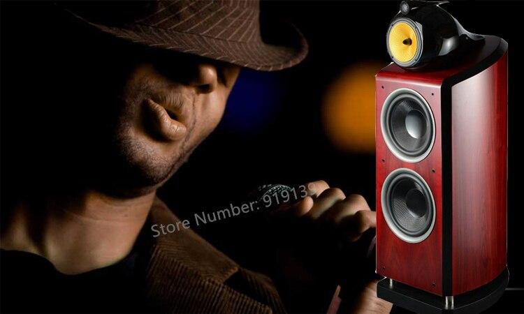 M10 Floor stand speaker pic 11
