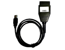 Newest obd scanner for Ford Vcm obd diagnostic tool tools scanner usb interface for Ford Vcm cable(China)