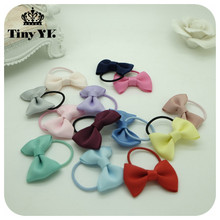 New Arrival styling tool MINI Elastic Hair Bands accessories make you Beautiful used by Kids chcessories