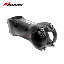 Buy ULLICYC 6/ 17 Degrees Mountain Bike Matte 3K Full Carbon Fibre Bicycle Stems Road 31.8*80-120mm Light MTB Parts LGC92 for $22.00 in AliExpress store