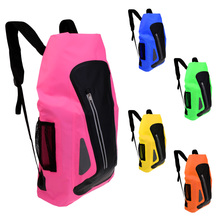 New 25L Waterproof Dry Bag Backpack for Kayaking Camping Surfing Colorful Bags Camping Hiking Equipment Climbing Accessories