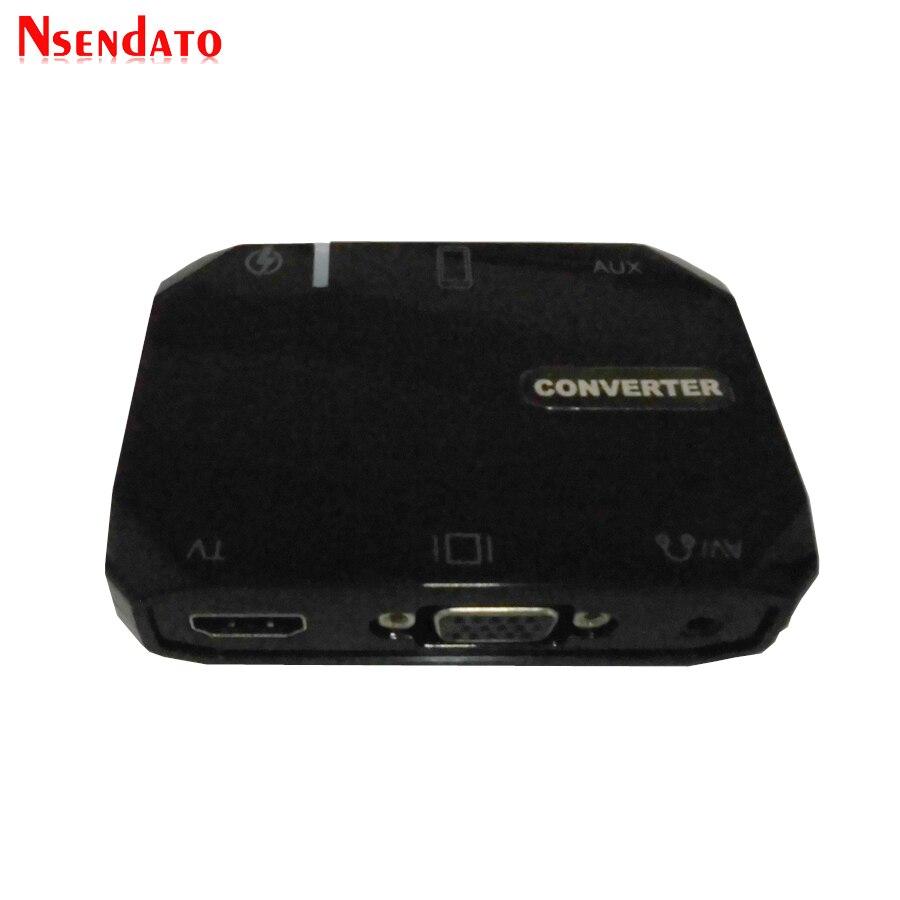 3 in 1 HDTV VGA AV AUX Converter (10)