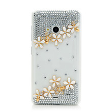 Clean Hard Diamond Fashion 3D POP phone Case for Microsoft Nokia Lumia X/530/730/640/929/630/930/502/502/503/640XL